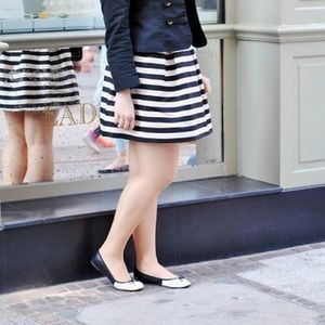 H&M Shoes - H&M Classic black white ballet flats